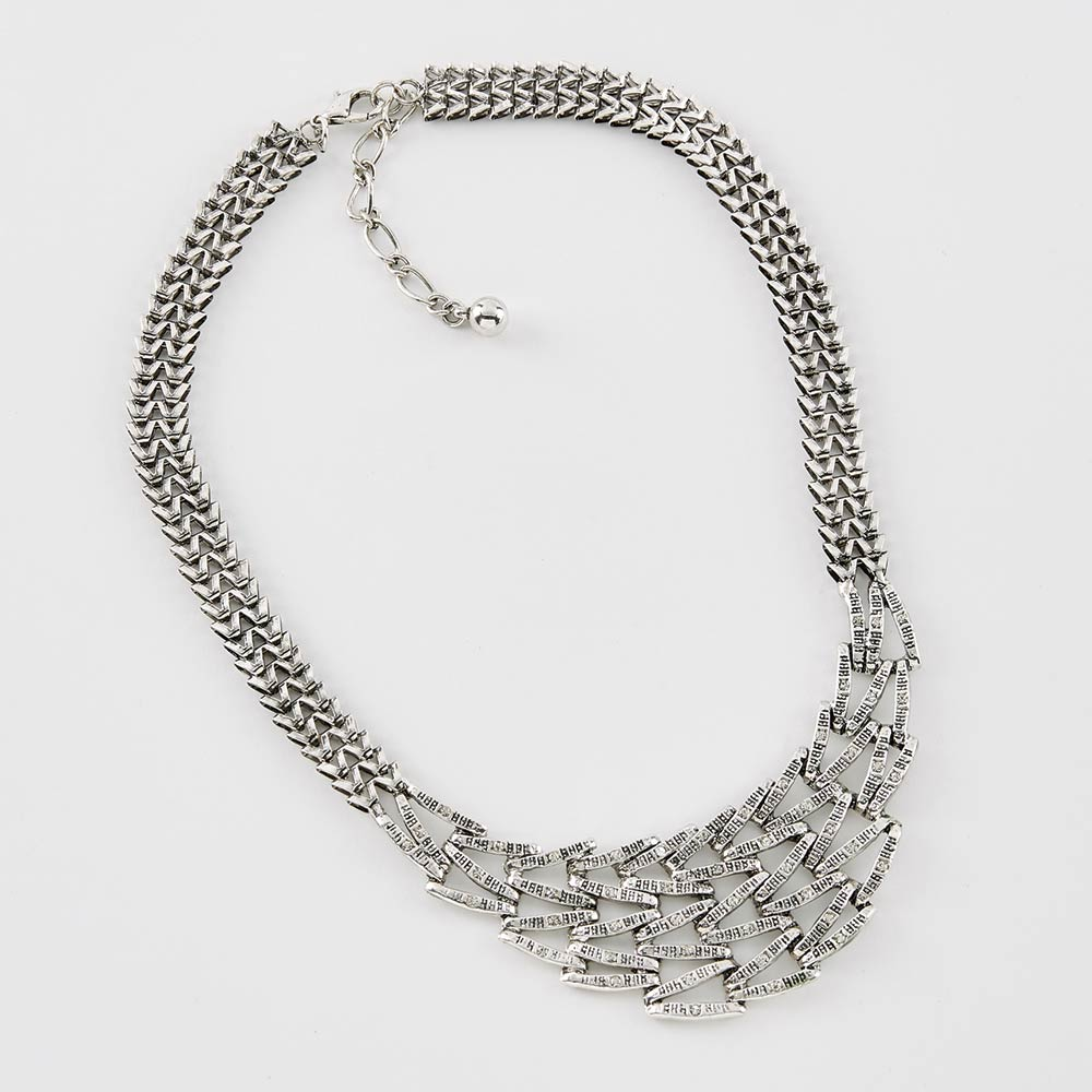 Dante Layered Necklace