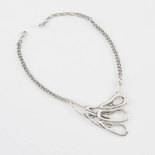 Dante Abstract Necklace