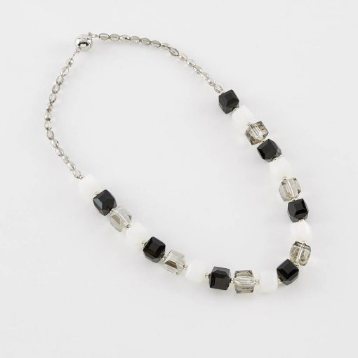 Dante Classic Beaded Necklace